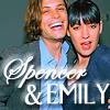 Criminal Minds photo titled Emily & Reid
