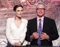 Emily @ the 24th Genesis Awards  - emily-deschanel photo