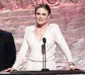 Emily @ the 24th Genesis Awards  - emily-deschanel photo