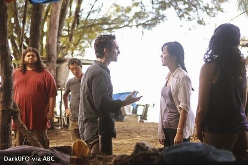 Episode 6.10 - The Package - Promotional picha