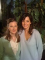 Erica Durance & Annette O'Toole