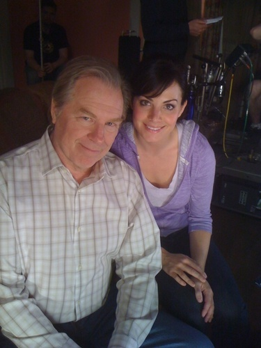 Erica & Michael McKean