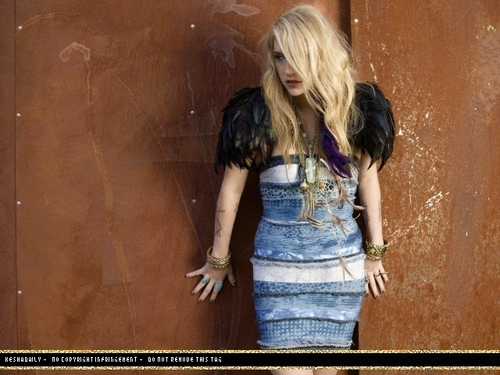 Ethan Pines Photoshoot - kesha Photo