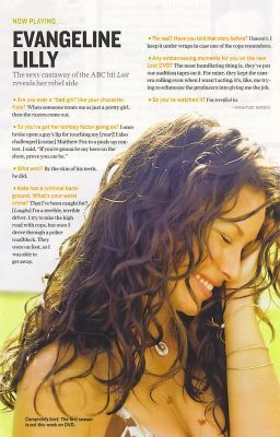 Evie*Life magazine