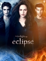 Fanmade Poster - twilight-series photo