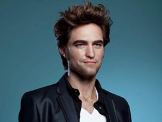 First Look at Robert Pattinson's Wax Figure