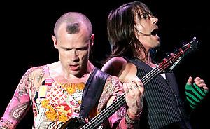 Flea&Anthony
