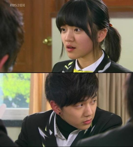 God Of Study!! Scene - Korean Dramas Photo (11084471) - Fanpop