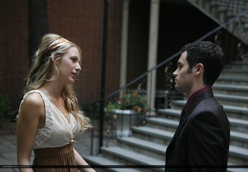 Gossip Girl - 1.03 Episode Stills