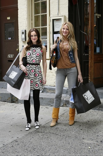 Gossip Girl - 1.04 Episode Stills