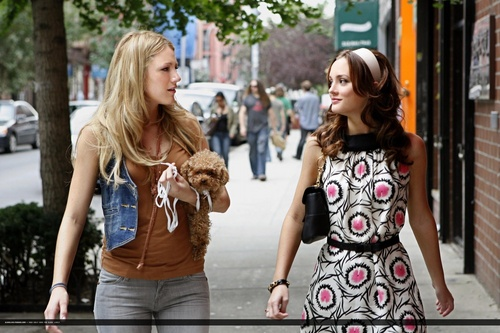 Gossip Girl - 1.04 Episode Stills