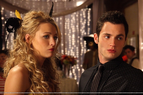 Gossip Girl - 1.06 Episode Stills