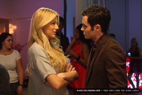Gossip Girl - 1.08 Episode Stills
