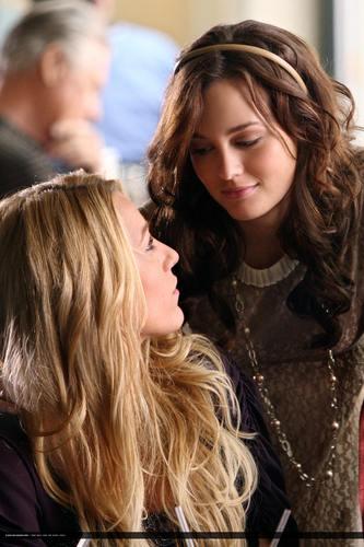 Gossip Girl - 1.09 Episode Stills