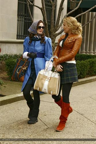 Gossip Girl - 1.14 Episode Stills