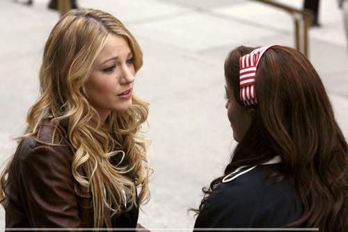 Gossip Girl - 1.16 Episode Stills