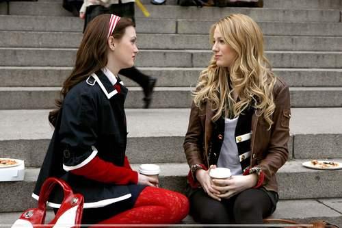 Gossip Girl - 1.16 Episode Stills