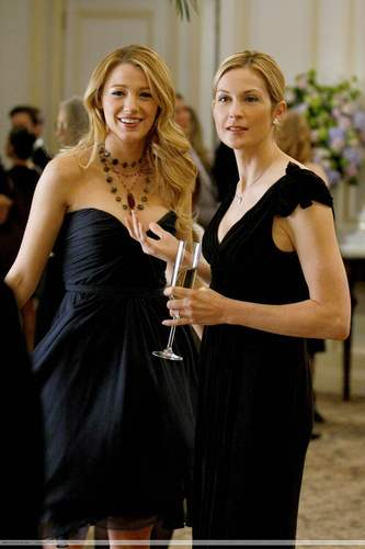 Gossip Girl - 1.17 Episode Still