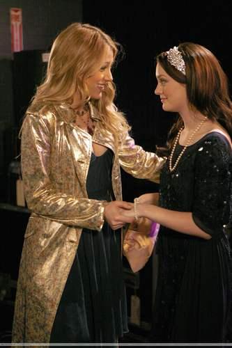 Gossip Girl - 1.17 Episode Still