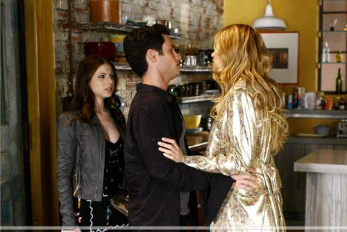 Gossip Girl - 1.18 Episode Stills