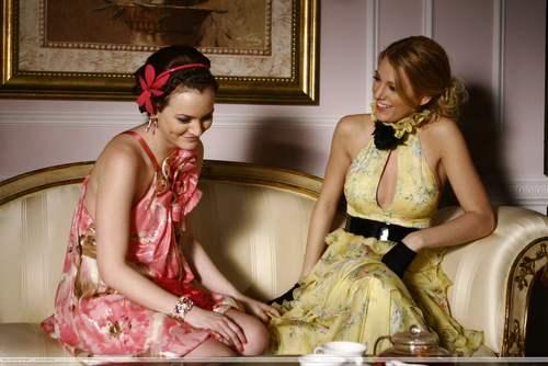 Gossip Girl - 1.18 Episode Stills
