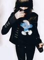 Grazia-Michael Jackson tribute - michael-jackson photo