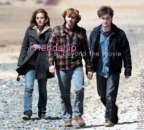 HP actors <3