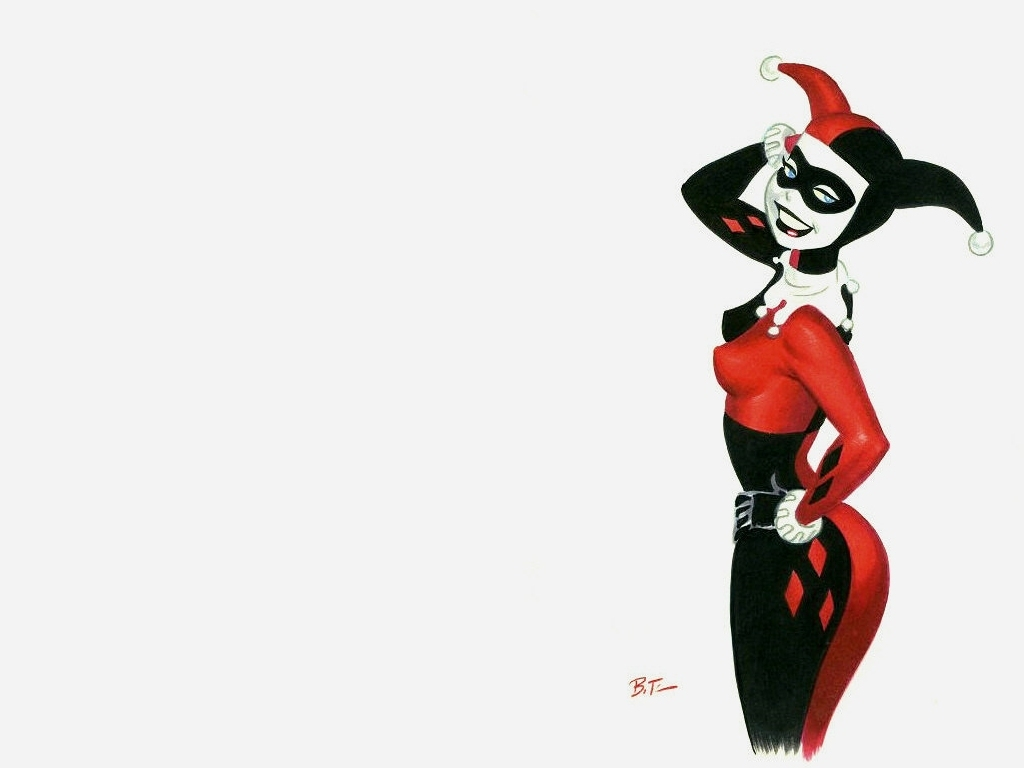 gotham girls images harley quinn hd wallpaper and