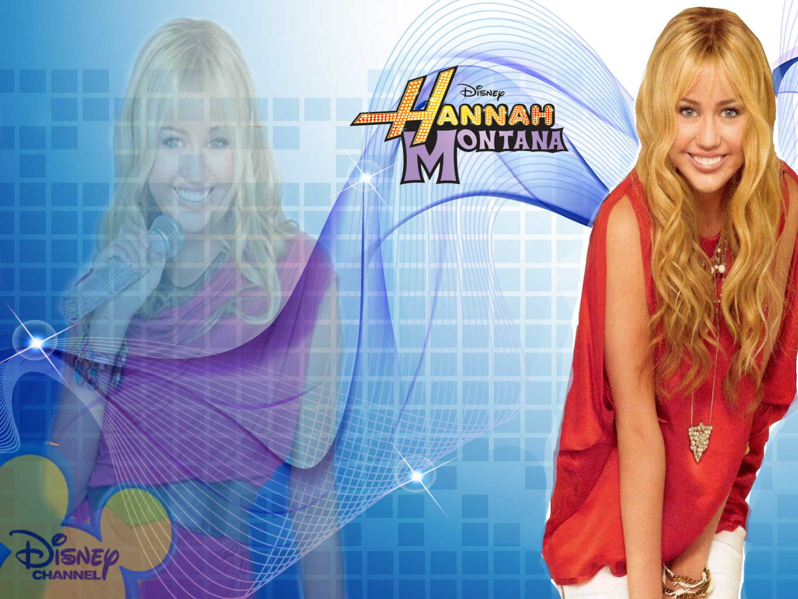 Hm 4!!!!!!! - hannah-montana wallpaper