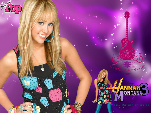 Hannah Montana wallpaper entitled Hm3!!!!!!!!!