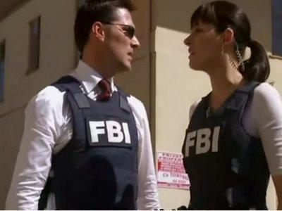 Hotch and Emily- 4x10