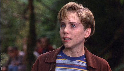 Jonathan Brandis wallpaper entitled IT