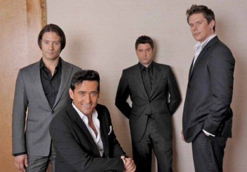 Il Divo wallpaper called Il Divo
