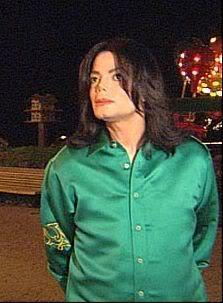 In Neverland Ranch