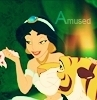 Jasmine - princess-jasmine Icon