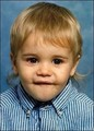 Justin As A Baby! CUTE!