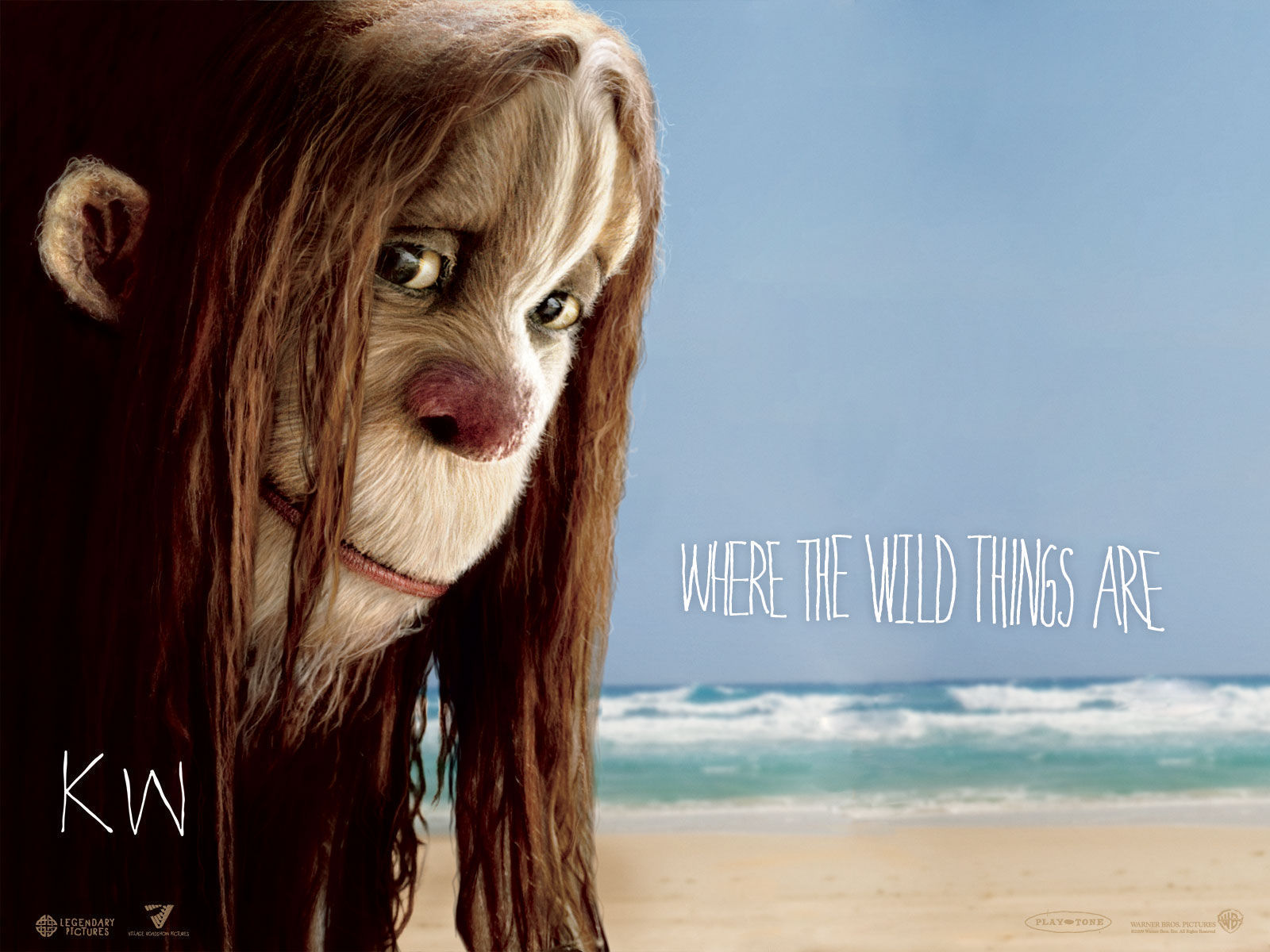 kw where the wild things are wallpaper 11064151 fanpop