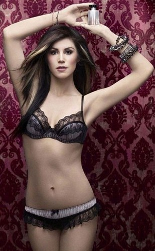 Kat Von D wallpaper entitled Saint & Sinner: Kat Von D