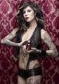 Saint & Sinner: Kat Von D