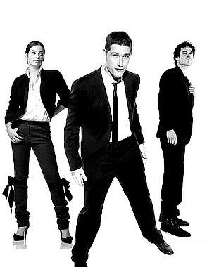 Kate, Jack, Boone