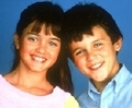 Kevin and Winnie - danica-mckellar photo