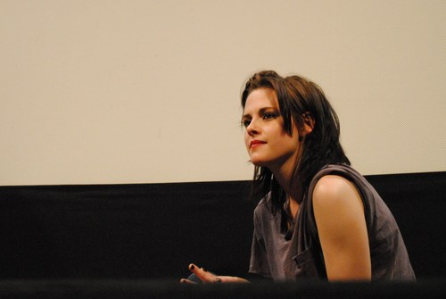 Kristen & Dakota in Austin @ the SXSW Q&A [HQ]