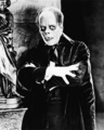 Lon Chaney - Erik - universal-monsters photo