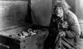 Lon Chaney - The Hunchback of Notre Dame - universal-monsters photo