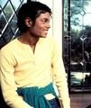 Lovely One (: Our Lovely Michael <3 - michael-jackson photo