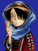 Luffy's Impression of Sanji