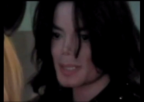 MJ charm