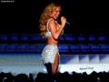 Mariah Concert Wallpaper