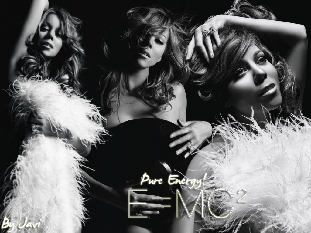 Mariah E=MC2 Wallpaper - Mariah Carey Wallpaper (11020949 ...