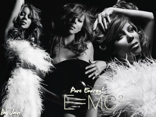 Mariah E=MC2 দেওয়ালপত্র